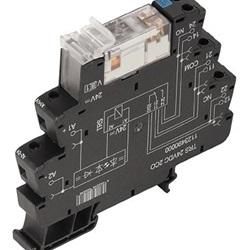 TRS 24VDC 2CO