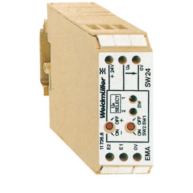 EMA EG3 SW24 -10...+10V