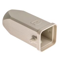Connettore di potenza Harting 09200030420 ingresso superiore