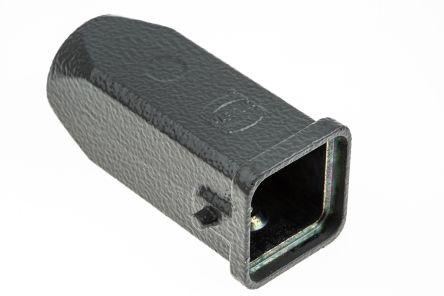 Connettore di potenza Harting 09200031440 ingresso superiore