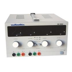 XA3052 ALIMENTATORE 2X30V/5A