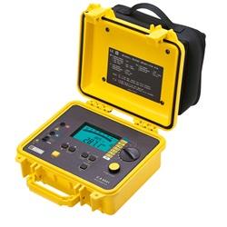 C.A 6541 Megaohmetro digitale 50-1000 Vdc
