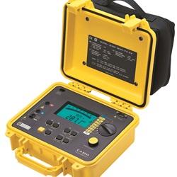C.A 6543 Megaohmetro digitale 50-1000 Vdc, MEM, RS232
