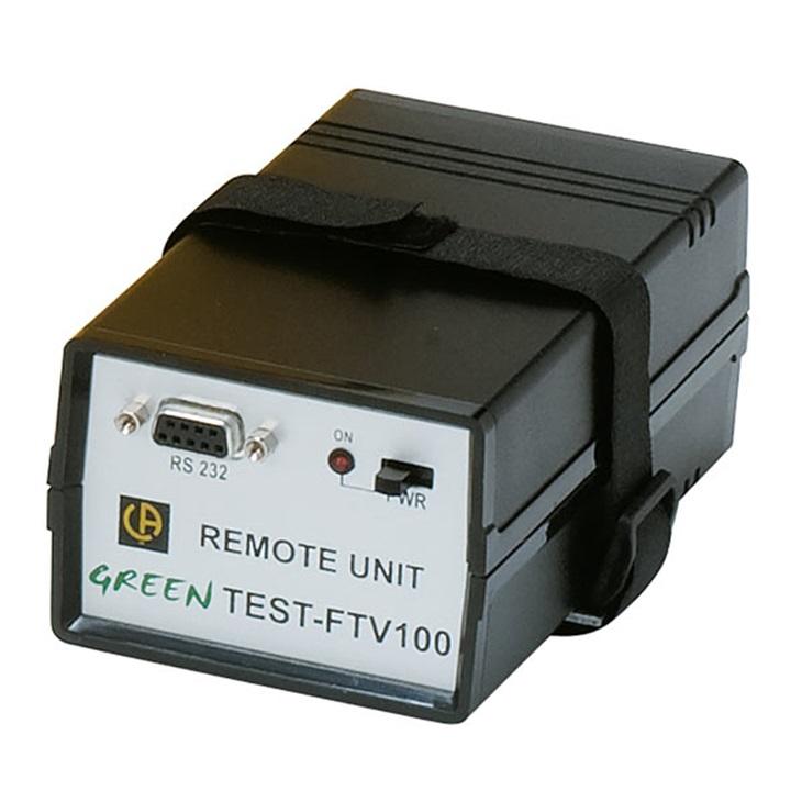 Unità Remota FTV100 completa di 2 RS232 a saldare