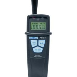 VX0100 Misuratore campo elettrico 100kHz