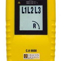 CA6608 Tester rotazione fasi in blister