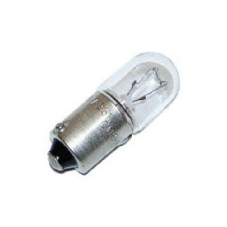 Wimex Lampadina BA9S 9x23 mm 24V