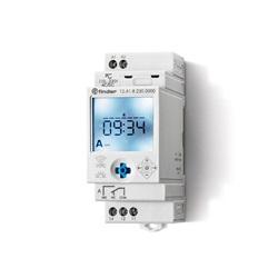 Interruttore orario AC (50/60Hz) 110...230 V