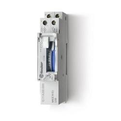 Interruttore orario AC (50/60Hz) 230 V