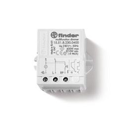 Dimmer Pannello 400W varialuce Finder Serie 15 230V