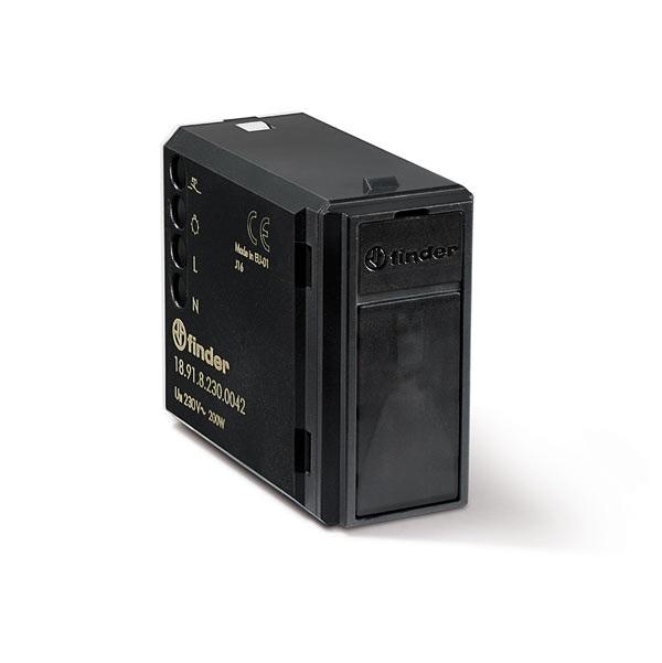 Rilevatore di movimento AC (50/60Hz) 230 V