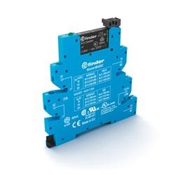 Interfaccia modulare AC (50/60Hz) 230...240 V