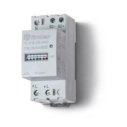 Contatore di energia AC (50Hz) 230 V