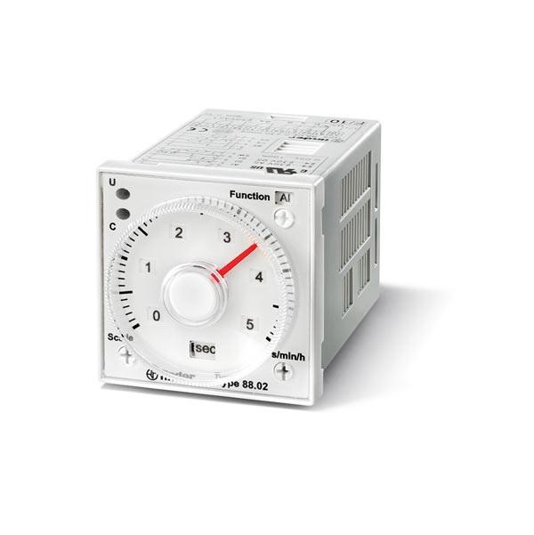 Temporizzatore da quadro (0...+60)°C