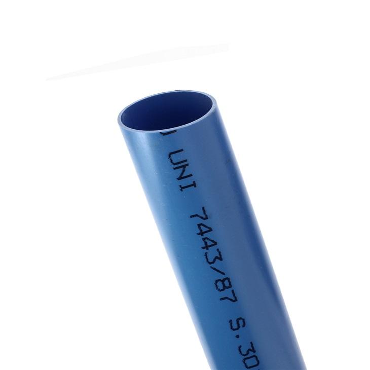 Tubo in PVC Aertecnica Ø50