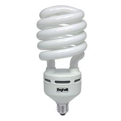 Lampada Fluorescente a Spirale 45W E27 2700K
