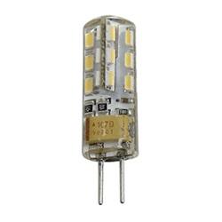 Lampade EcoLed Bispina 1.5W 12VG4 3000K