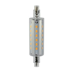 Lampada Led R7S FG 6W 800Lm 4000K