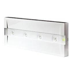 Lampada demergenza UpLed 824S SE 100L 120`/RM