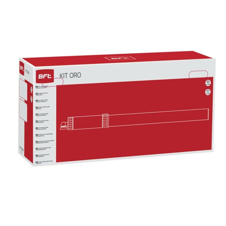 Kit Automazione Cancelli Oro 180Kg 230V