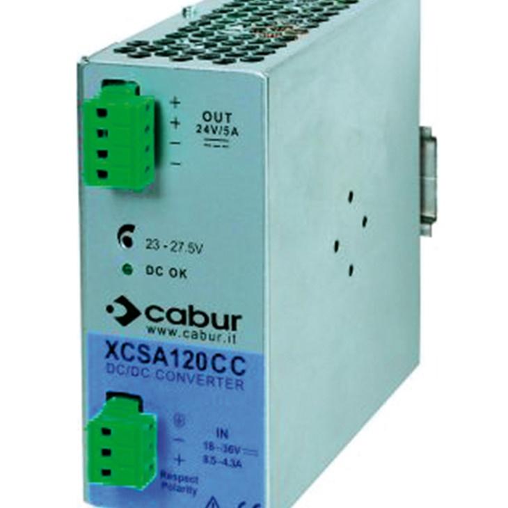 CSA120BC       DC/DC.CONVERT.12/24V