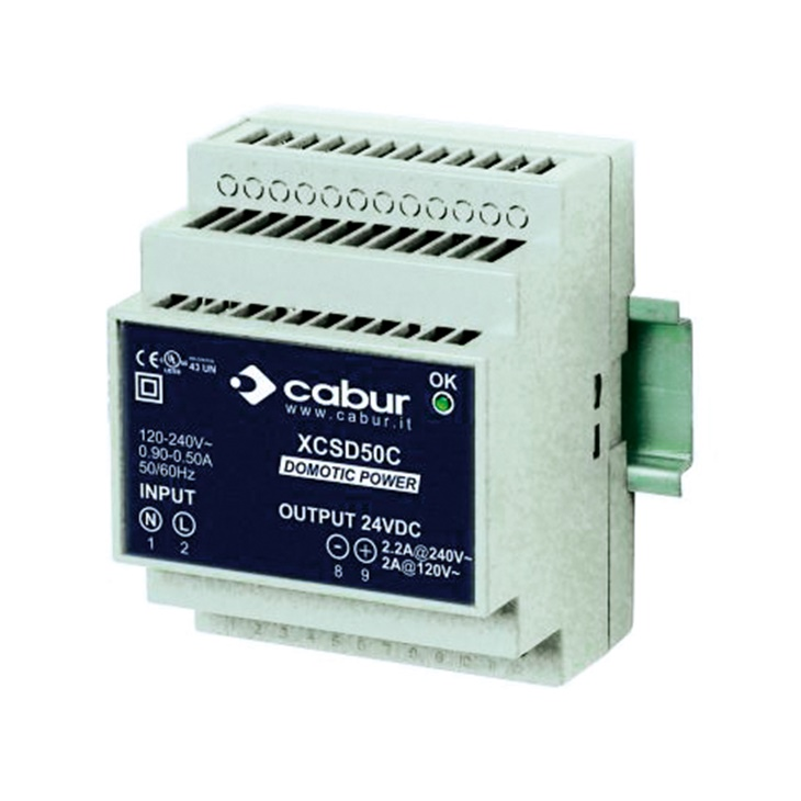 CSD50B         ALIM.1FASE/12-15VDC