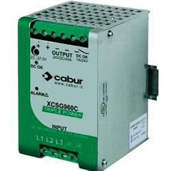 CSG960C Alimentatore Trifase/24VDC.40A