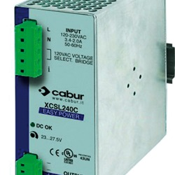 CSL240C        ALIM.1FASE/24VDC.10A