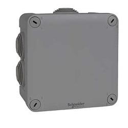 Scatola di derivazione IP55 105X105X55 ENTR STAGN