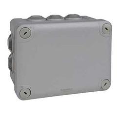 Scatola di derivazione IP55 150X105X80 ENTR STAGN