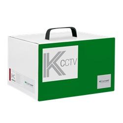 KIT IP EASY,IPNVR004BPOE,2 IPCAM010