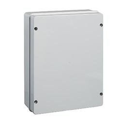 Scatola di derivazione 380X304X120 IP55
