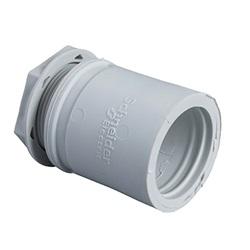 Raccordo TUB/Scatola IRIS diametro 32MM IP67