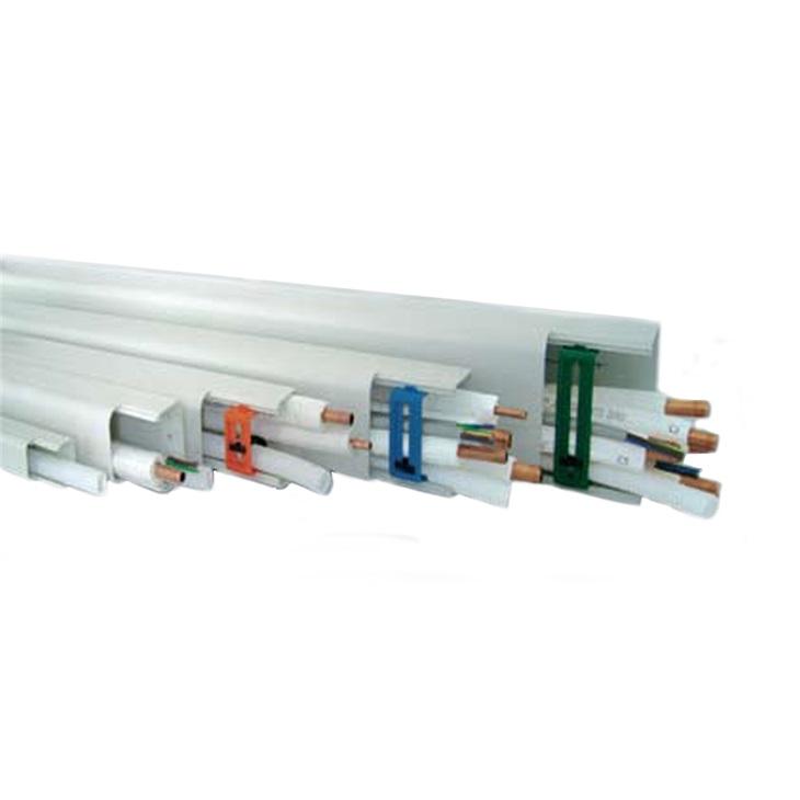 Canale per il condizionamento 90x65 mm