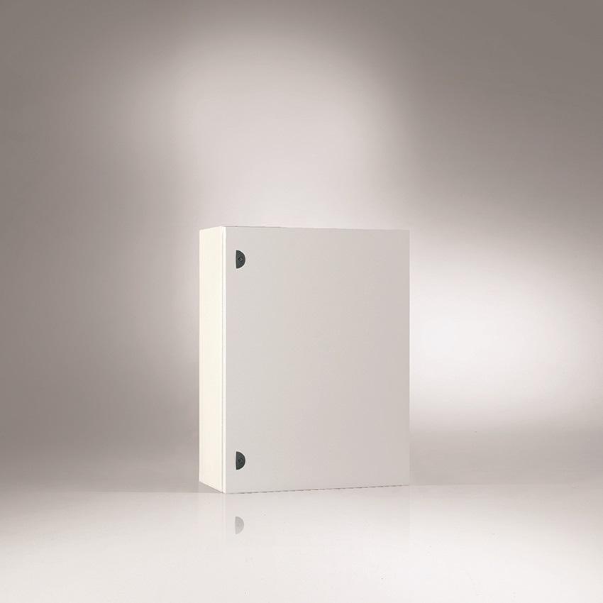 Cassa ST con porta singola