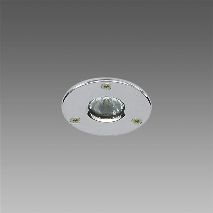 M60 615 LED 3,2W RGB CLD S+L ARGENT