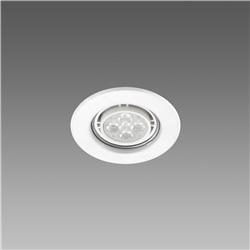 Faretto Da Incasso Fosnova Deimos Eco 683 6W Cld Cell Bianco