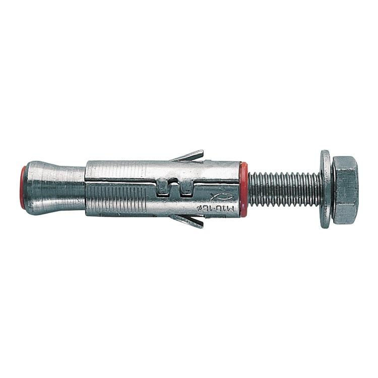 Tasselli in acciaio SLM 8 V con vite TE (50 Pz.)