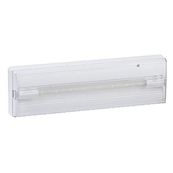 Lampada demergenza Schneider Rilux Basic 8W SE