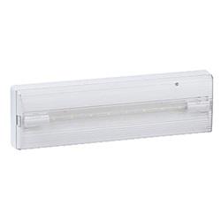 Lampada d'emergenza Schneider Rilux Basic 8W SE