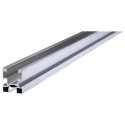 Profilo in alluminio Solar-Fish 3,35 mt