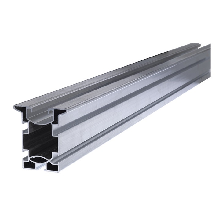 Profilo in alluminio Solar-Mid 5,25 mt