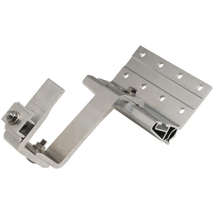 Gancio per tegole alluminio GTA (4 Pz.)