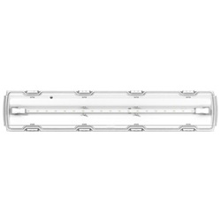 Rilux T5 LED, IP40, Standard, Non permanente (SE), 4h durata, 300 lumen, batteria Pb