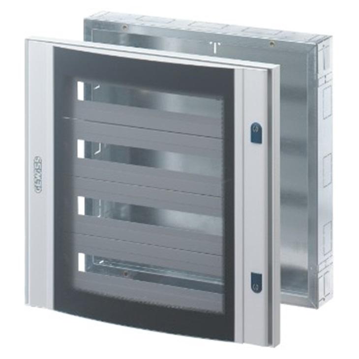 CVX160I-QUADRO 600X1000X105 IP40 PO