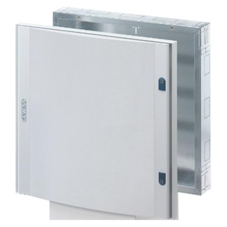 CVX160I-QUADRO 600X600X105 IP40 POR