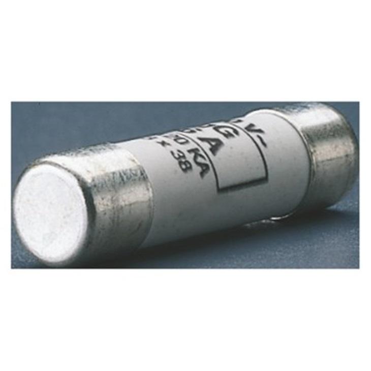 FUSIBILE GPV 10,3X38 10A 1000V DC