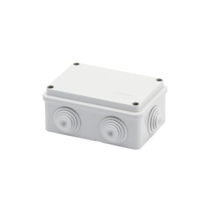 Gewiss cassetta di derivazione IP55 120x80x50