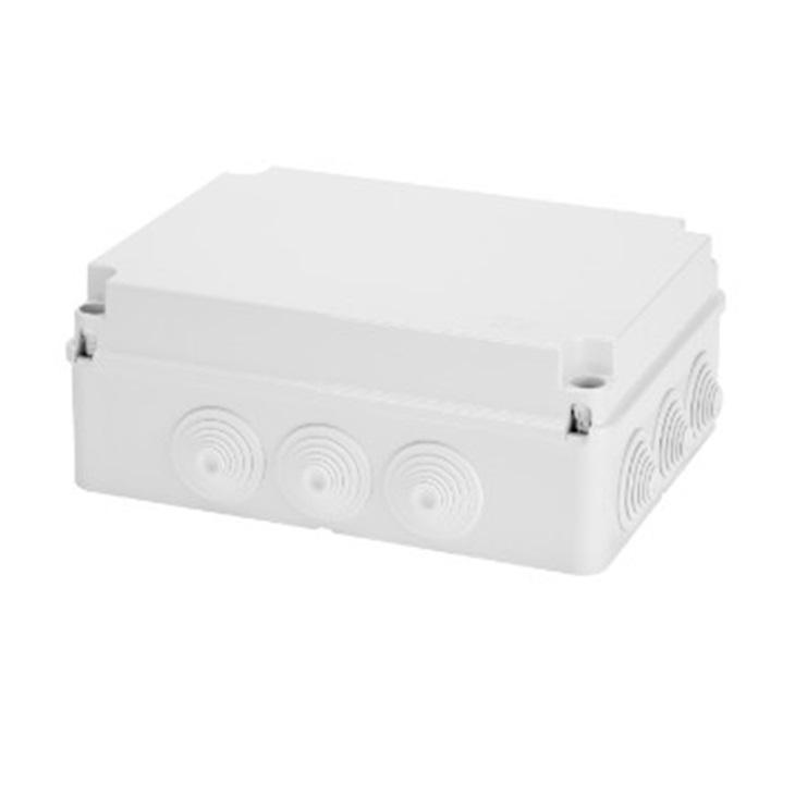 Gewiss cassetta di derivazione IP55 300x220x120