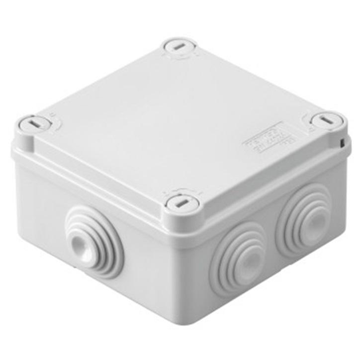 Gewiss cassetta di derivazione IP55 100x100x50